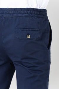 Kári Pants — Navy