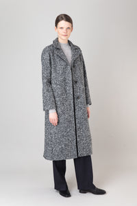 Ylja — Wool Coat