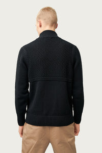 Ægir — Merino Wool Sweater