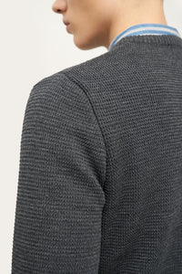 Ernir — Merino Sweater