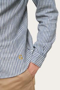 Breki — Japanese Cotton Shirt