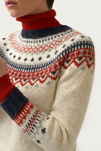 Load image into Gallery viewer, Lopi — Handknitted Sweater