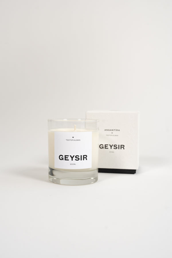 Load image into Gallery viewer, Geysir Signature Scents — Testofuilman