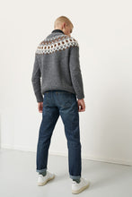 Load image into Gallery viewer, Fálki — Wool Sweater
