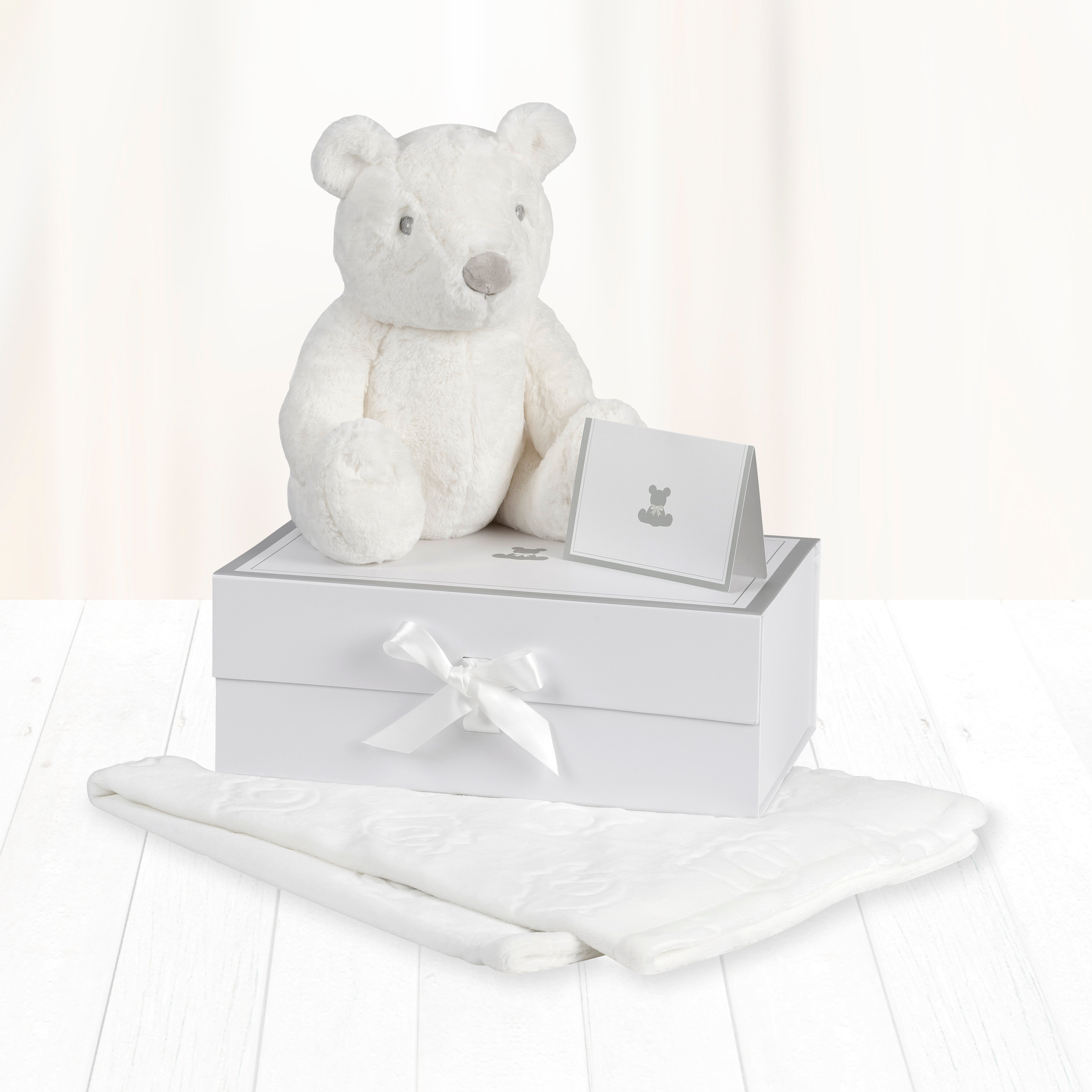 The Cuddle Baby Gift Hamper