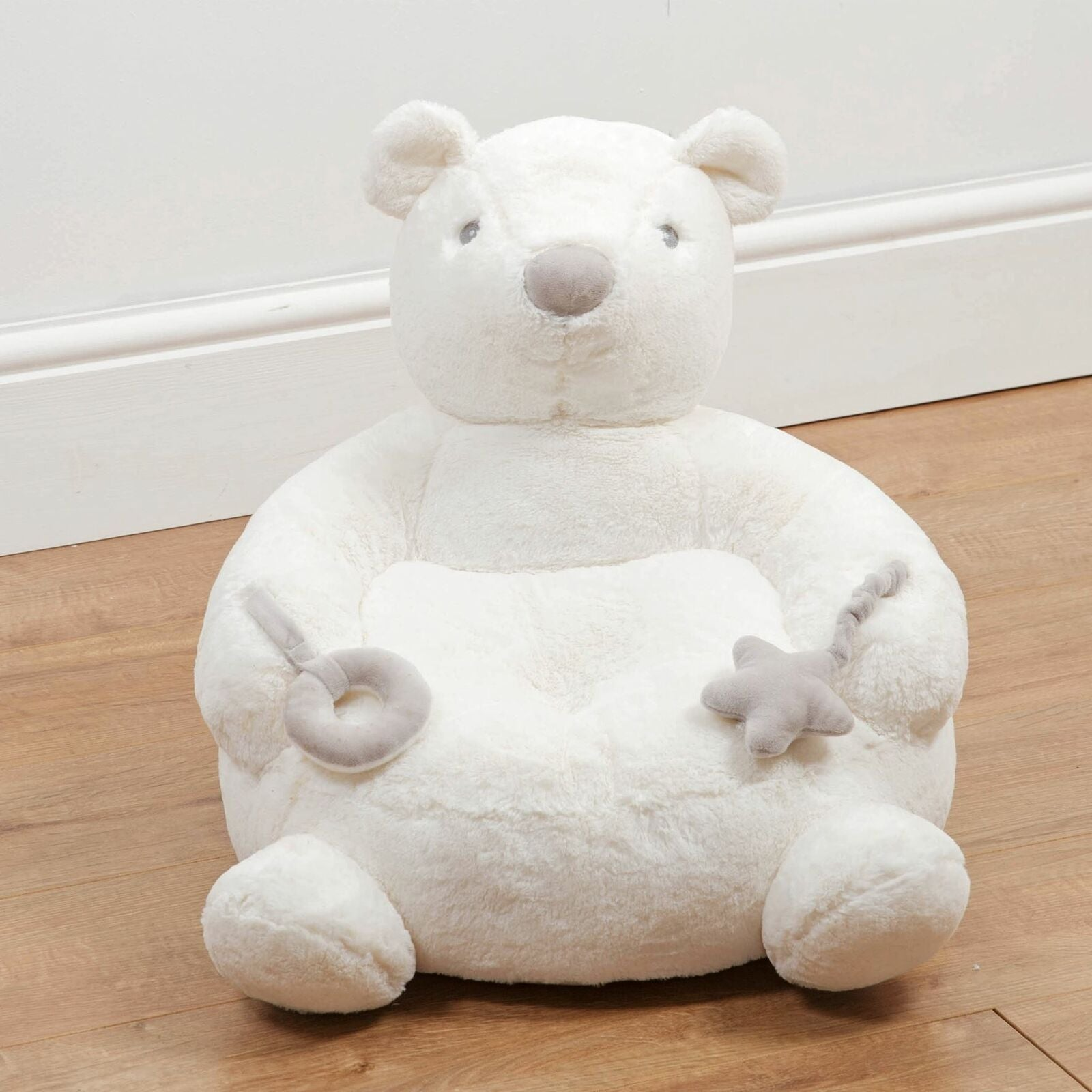 Bambino Large Teddy Bear Chair - Baby Gift