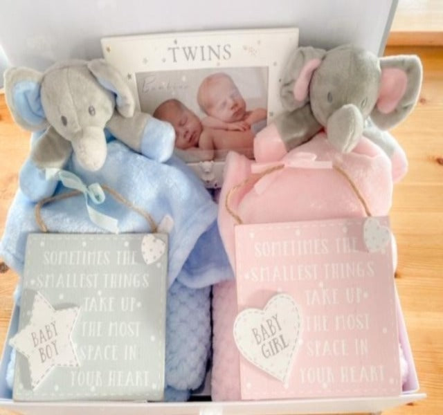 Twins Baby Gift Hamper