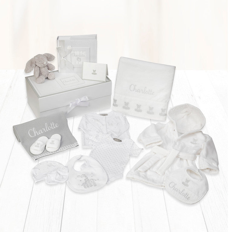Welcome Home Baby Hamper- Classic
