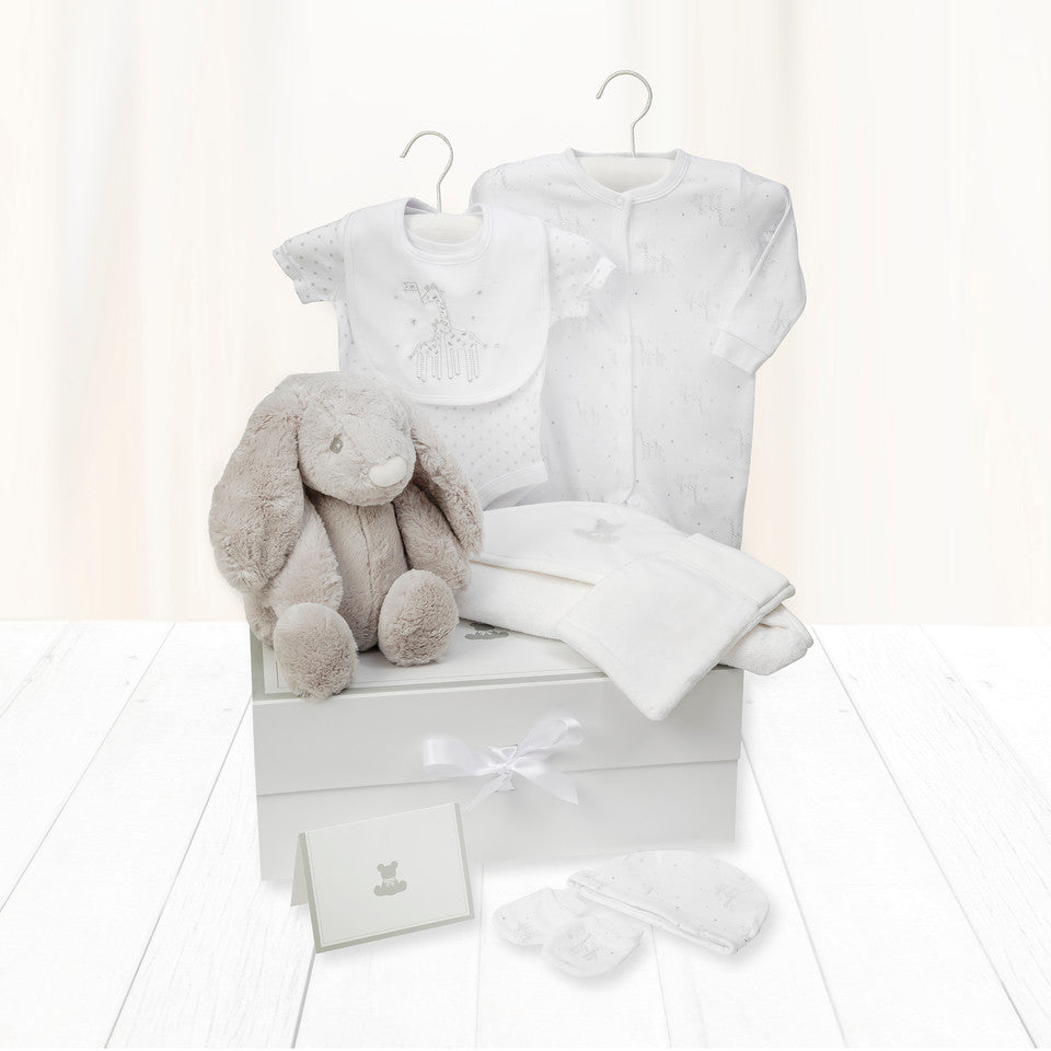 Welcome to the World Baby Gift Hamper