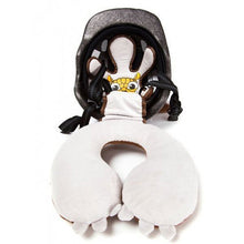 Thudguard Armadillo Pillow - Infant Cycle Helmet Liner & Neck Support