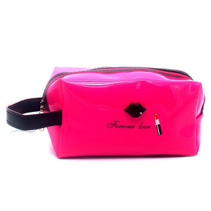 Bright Color Cosmetic Bag-cosmetic bag-Trendy-JayBoutique-Style 6-Trendy-JayBoutique