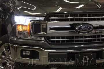 Low Beam LED Headlight For 2018 - 2020 Ford F-150 - ASUN Garage