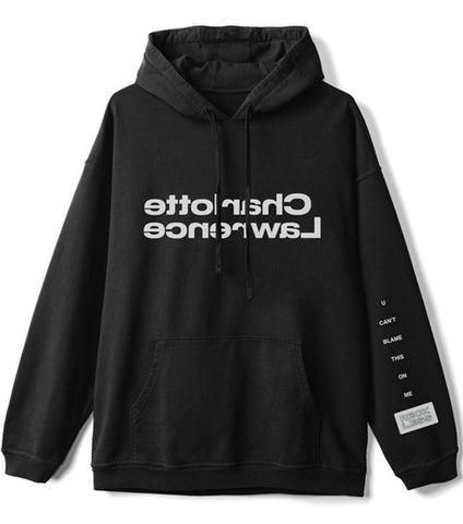 Stole Your Car Hoodie