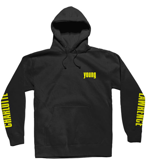 Young Hoodie