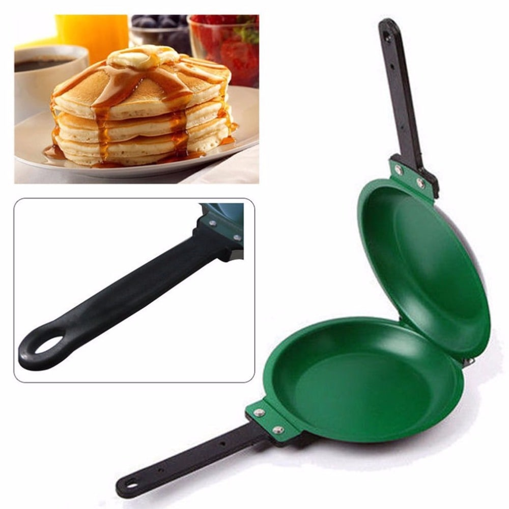 Double Sided Non-Stick Flip Pan