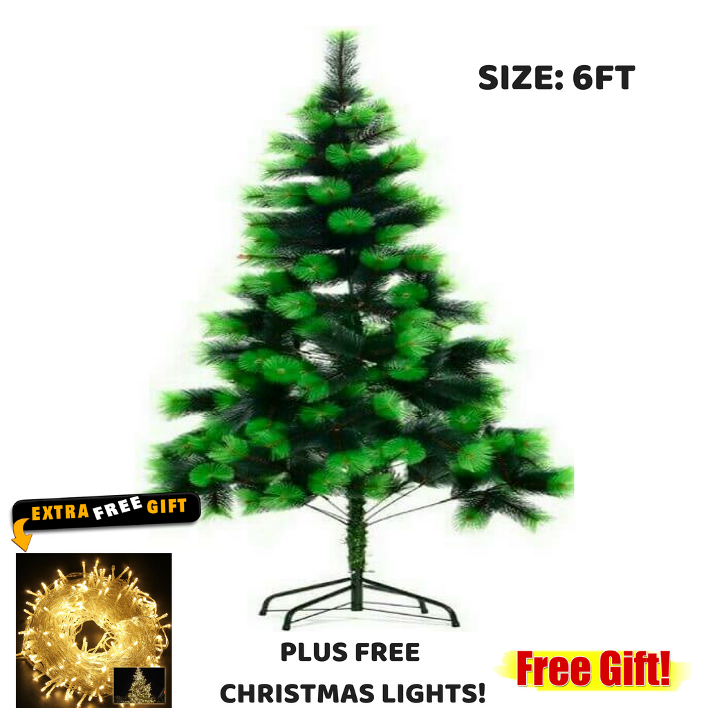 Brand New Christmas Tree 6FT