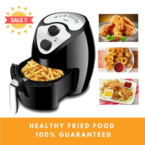 Heavy Duty Air Fryer XL