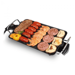 NO OIL ELECTRIC NON-STICK GRILL TRAY