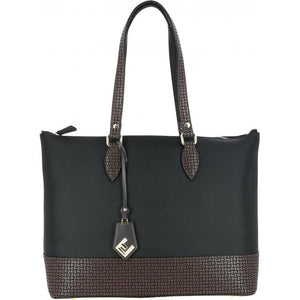 Sac shopping Cancal BY TED LAPIDUS, NOIR, Sac à Elle, Sac, BAGAGE, TED LAPIDUS JACQUES ESTEREL, STEVE MADDEN