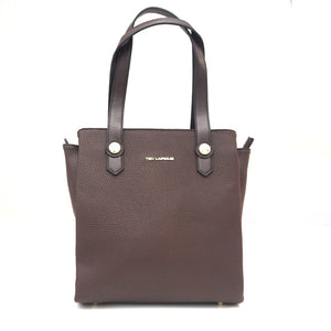 sac shopping DRYDEN BY TED LAPIDUS, MARRON, Sac à Elle, Sac, BAGAGE, TED LAPIDUS JACQUES ESTEREL, STEVE MADDEN