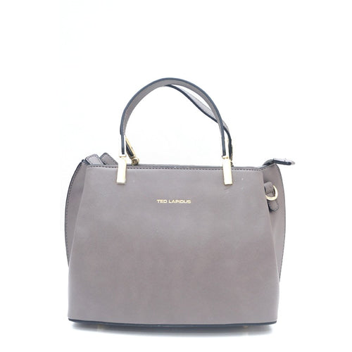 OSANI PORTE MAIN BY TED LAPIDUS, TAUPE, Sac à Elle, Sac, BAGAGE, TED LAPIDUS JACQUES ESTEREL, STEVE MADDEN
