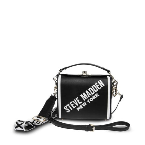 BNYC Crossbody bag  by Steve Madden, , Sac à Elle, Sac, BAGAGE, TED LAPIDUS JACQUES ESTEREL, STEVE MADDEN