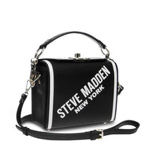 Charger l'image dans la galerie, BNYC Crossbody bag  by Steve Madden