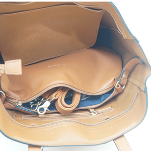 SAC SHOPPING ENORA BY TED LAPIDUS, , Sac à Elle, Sac, BAGAGE, TED LAPIDUS JACQUES ESTEREL, STEVE MADDEN