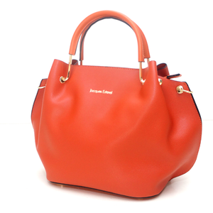 Sac porté main Laurie by Jacques Esterel, ORANGE, Sac à Elle, Sac, BAGAGE, TED LAPIDUS JACQUES ESTEREL, STEVE MADDEN