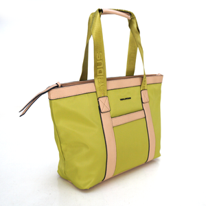 SAC CABAS RONDA II BY TED LAPIDUS, ANIS / VERT, Sac à Elle, Sac, BAGAGE, TED LAPIDUS JACQUES ESTEREL, STEVE MADDEN