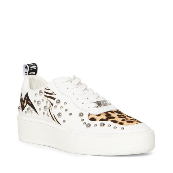 Brycin LEOPARD SNEAKERS by STEVE MADDEN, 40, Sac à Elle, Sac, BAGAGE, TED LAPIDUS JACQUES ESTEREL, STEVE MADDEN