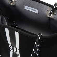 Charger l'image dans la galerie, BLANAI-S BLACK Shopper bag  by Steve Madden