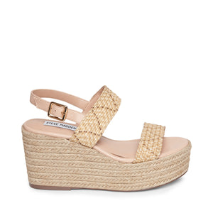 Focused Wedge Espadrilles by STEVE MADDEN, 40, Sac à Elle, Sac, BAGAGE, TED LAPIDUS JACQUES ESTEREL, STEVE MADDEN