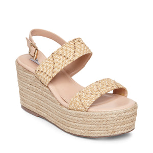 Focused Wedge Espadrilles by STEVE MADDEN, 37, Sac à Elle, Sac, BAGAGE, TED LAPIDUS JACQUES ESTEREL, STEVE MADDEN
