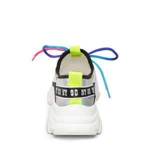 Ajax WHITE SNEAKERS by STEVE MADDEN, , Sac à Elle, Sac, BAGAGE, TED LAPIDUS JACQUES ESTEREL, STEVE MADDEN