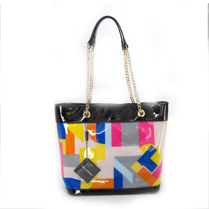 SAC SHOPPING TROPIQUES II BY TED LAPIDUS, , Sac à Elle, Sac, BAGAGE, TED LAPIDUS JACQUES ESTEREL, STEVE MADDEN