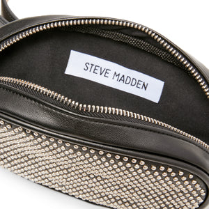 W-STUDLY Crossbody Bag by Steve Madden, , Sac à Elle, Sac, BAGAGE, TED LAPIDUS JACQUES ESTEREL, STEVE MADDEN