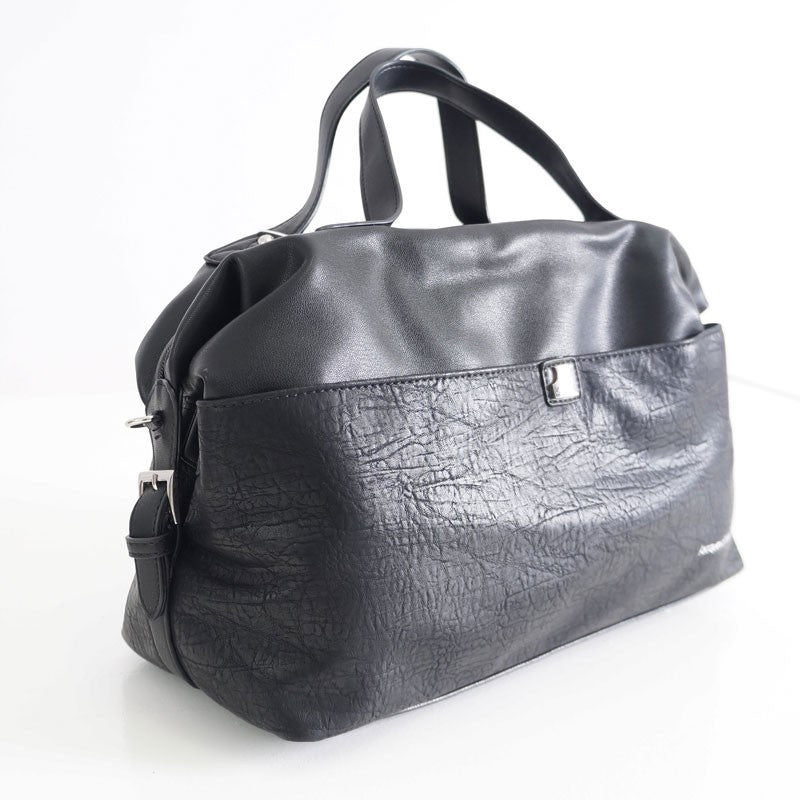 SAC POLOCHON  BETTY BY JACQUES ESTEREL, NOIR, Sac à Elle, Sac, BAGAGE, TED LAPIDUS JACQUES ESTEREL, STEVE MADDEN