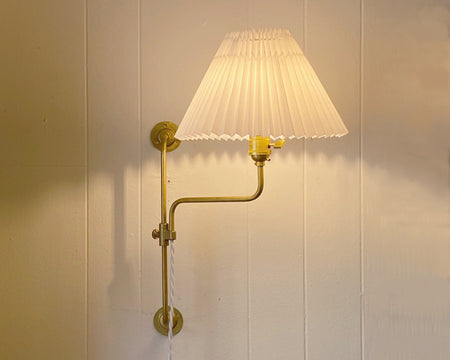 The Cottage Sconce