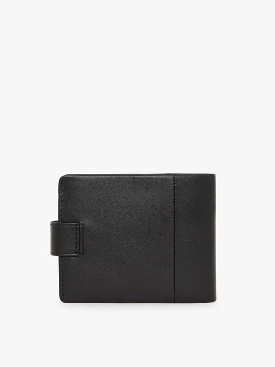 RMW Wallet with Coin Pocket & Tab