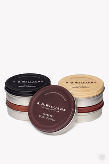 R M Williams Boot Polish