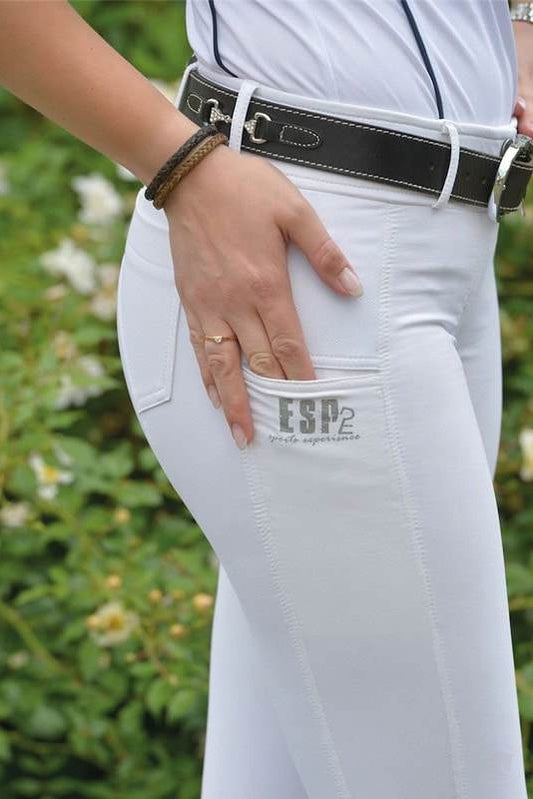 Esperado Performance ladies breeches Knee Grip