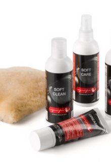 Equipe Leather care Kit