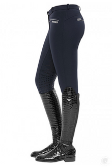 Spooks Sue Full Grip Breeches - Navy