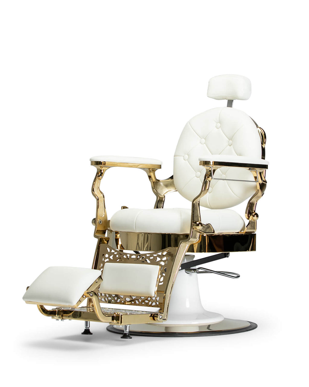 The Blanco - Barber Chair Supply Co