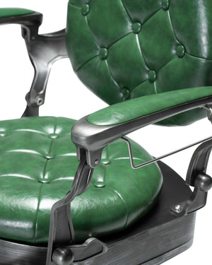 The Comodo - Barber Chair Supply Co
