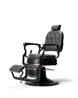The Xanthus - Barber Chair Supply Co