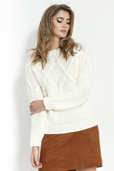 Aran Sweater - LK's Boutique