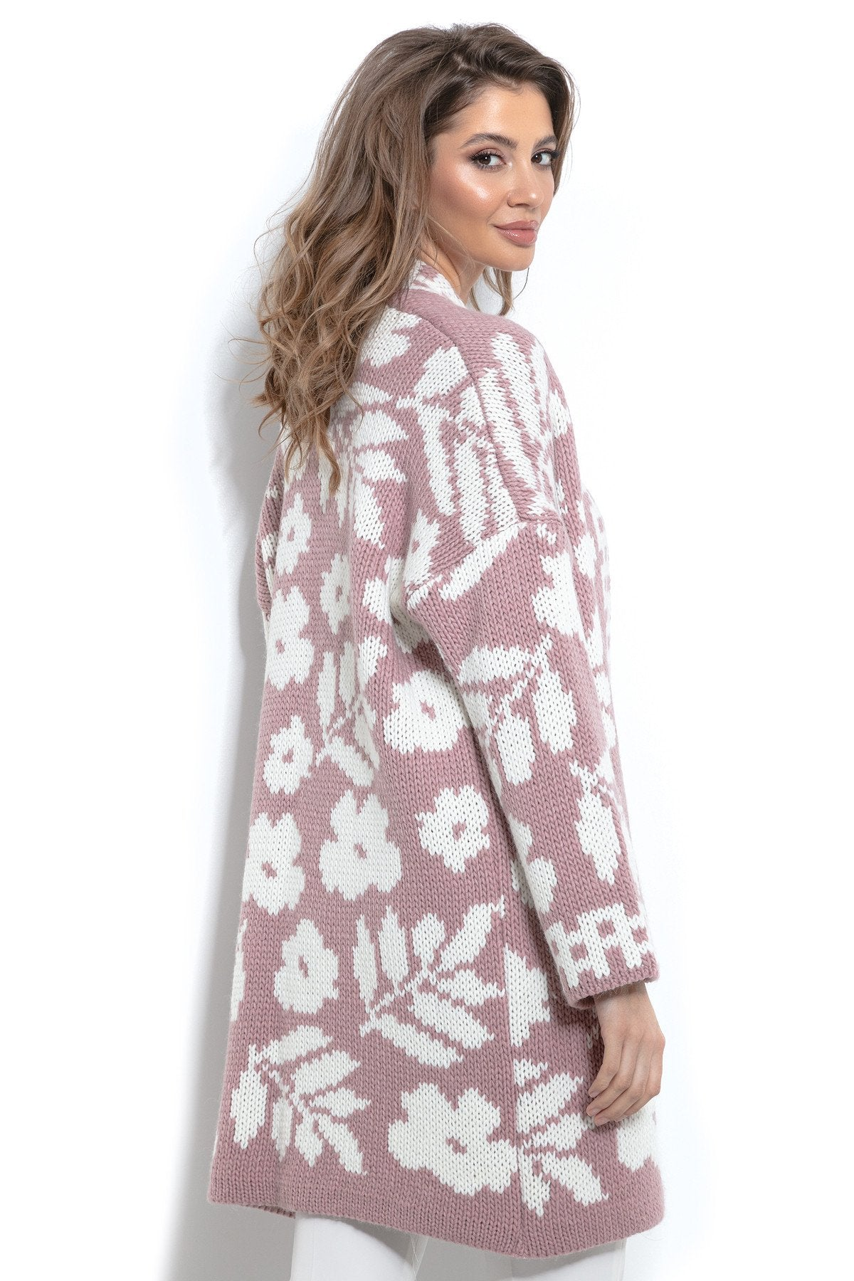 Floral Cardigan - LK's Boutique