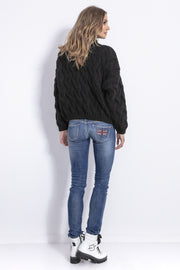 Thick Sweater - LK's Boutique